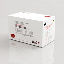 Фібриноген-тест-У (80-160)