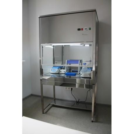 Бокс біологічної безпеки 2 (II) класу Bionom-maxi