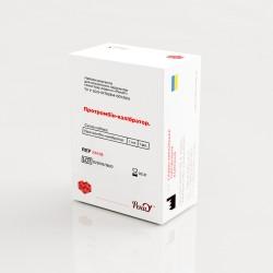 Протромбін-калібратор 1 мл № 1