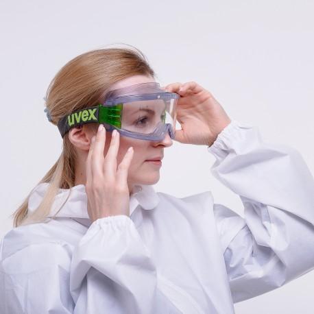 Окуляри захисні UVEX Ultravision