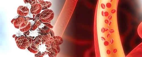 Тест-системы для исследования гемостаза